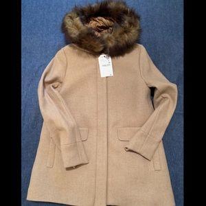 Kids Zara Coat (Brand New)